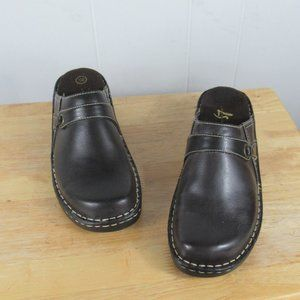 Life Stride Shoes Mules Clogs Size 10 W